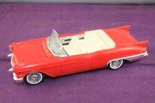 Solido #4500  1957 Cadillac Eldorado Biarritz  Made in France