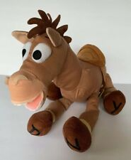 Disney Store Toy Story Bullseye Plush Woody Horse Large Authentic Stuffed 18""