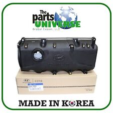 Genuine Engine Valve Cover For Hyundai 1995 Accent 1994 Scoupe 1.5L 2241022030