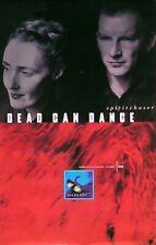 Dead Can Dance 1996 Spiritchaser Original Promo Poster