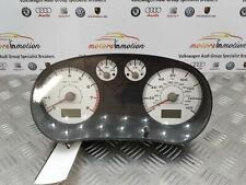 SEAT LEON Cupra R Mk1 (1M) Speedo Instrument Cluster 1M0920922F