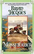 Mossflower (Prequel to Redwall) by Jacques, Brian