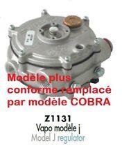 IMPCO VAPORISATEUR REGULATEUR modèle J CARBURATION GAZ CARBURATEUR