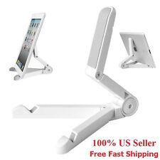 Portable Foldable Holder Stand Cradle Fr Apple iPad Air 2 3 4 mini Tablet Kindle