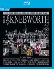 Live at Knebworth Blu-ray NEW