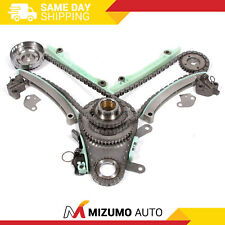 Timing Chain Kit NGC Fit 03-08 Dodge Ram 1500 Durango Dakota Jeep Commander 4.7