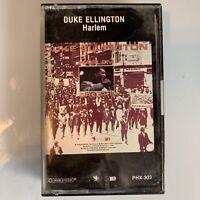 Duke Ellington Harlem PHX-303 (Cassette)