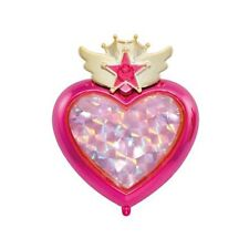 Sailor Moon CHIBI MOON COMPACT Henshin Compact Mirror BANDAI