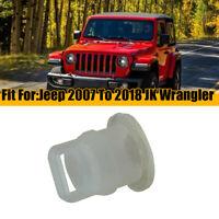 For 2007-2017 Jeep Wrangler Auto Trans Shift Cable Bushing Mopar 98657XT 2008