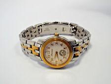 Masters Tournament Souvenir Watch, Stainless Steel & Gold Tone, Ltd Ed 194/300