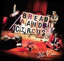 View Bread and Circuses LP Vinyl 12 Track Unopened in Original Shrink Wrap Gat
