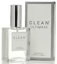 jlim410: Clean Ultimate for Women, 60ml EDP Free Shipping