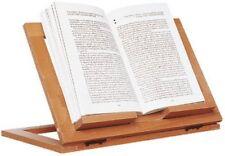 Foppapedretti Reading Leggio in legno colore noce