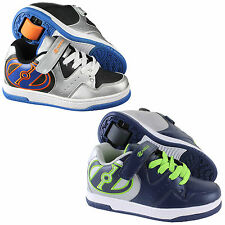 Heelys Hyper Rollschuhe Kinder Schuhe mit Rollen Heelies Skates Kult