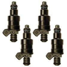 Set of 4 GB Reman Fuel Injectors for BMW E30 M3 1988-1991 Posrsche 944 1983-1985