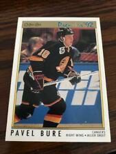 1991-1992 - O-Pee-Chee Premier - Pavel Bure  - RC