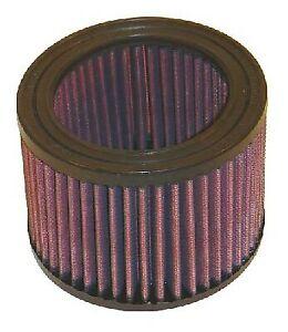 K&N Hi-Flow Performance Air Filter E-2400 fits MG MGB GT 1.8