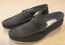 Coronado Cody-2 Mens Men Shoe Shoes Loafers Gray Grey New in box light size 9.5