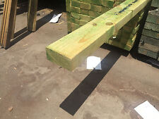 Treated Pine H3 F7 MGP10 90x45 Merbau Decking Joists Rails Fence Deck Blocking