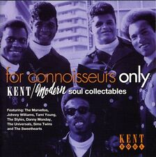 Various Artists, For - For Connoisseurs Only / Various [New CD]