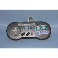 HORI Fighting Commander PC HPJ-07 Controller Pc Engine For Fighting Games No Box
