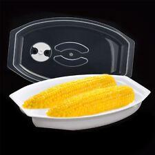 Genius Microondas Vapor de maíz