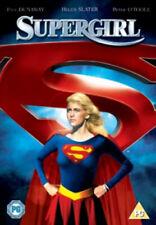 Supergirl [Region 2] - DVD - New - Free Shipping.