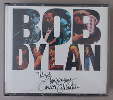 2 CD    ***  BOB DYLAN. THE 30TH ANNIVERSARY CONCERT CELEBRATION  ***  FAT BOX