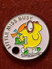 Pathtag 15773 - Little Miss Busy