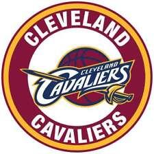 hotprint Cavaliers Basketball Cleveland Sport Logo Car Bumper Sticker Decal 4 X 5