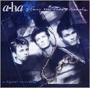 Stay On These Roads - A-Ha - CD New Sealed