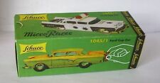 Repro Box Schuco Micro Racer 1045/1 Ford Polizei Car