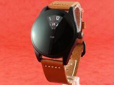 Vader 2 nuevo 70s Jump Hour Digital VINTAGE DESIGN Estilo Retro Led Lcd era Reloj C