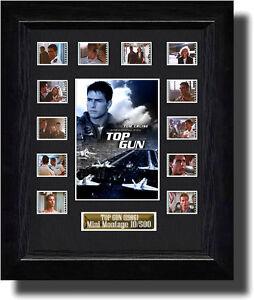 Top Gun film cell (1986)  (d)