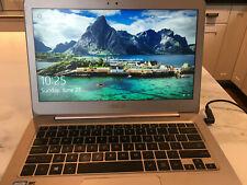"""Asus Zenbook 13.3"""" Laptop UX305ua - For Parts MB Good, Display Good, NO HD"""