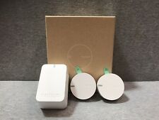 notion Smart Home Monitoring System Bridge And Sensors