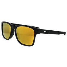 Oakley Sunglasses Catalyst OO9272-04 Polished Black 24K Iridium