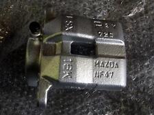 Brake caliper front right r/h genuine Mazda MX5 mk3 1.8 2.0 MX-5 NC 2005-, recon