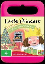 Little Princess - A Merry Little Christmas! (DVD, 2013) (D174)
