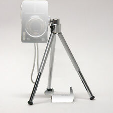 Digipower mini tripod for Sony Cyber-shot DSC-H70 HX100V HX9V TX10 TX100 camera