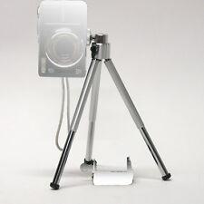 Digipower mini tripod for Sony Cyber-shot DSC-H70 HX100V HX9V TX10 TX100 camera