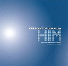 Our Point of Departure -  Him (2010 Perishable Records)