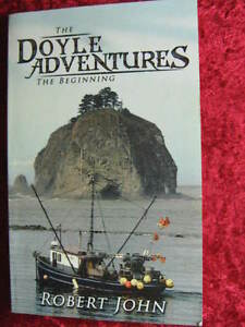 The Doyle Adventures - The Beginning - Robert John