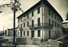 """"""" RIOLO dei BAGNI (RA) : Colonia Termale """"    Viaggiata  ANNO 1958"""