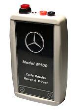 OBD1 MBCODES M100 Mercedes-Benz Code Tester Scanner Reader