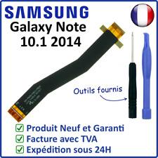 NAPPE CABLE CONNEXION ÉCRAN LCD SAMSUNG GALAXY NOTE 10.1 2014 SM-P600 P601 P605