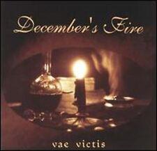 DECEMBER´S FIRE - Vae Victis - CD - Neu - Atmospheric Black