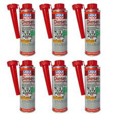 6x 250 ml Liqui Moly Diesel Systempflege Kraftstoff Additiv Pflege Zusatz 5139