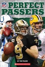 Nfl: Perfect Passers (2010, Paperback)