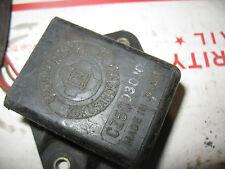 2003 Arctic Cat ZR800 CDI Box EXHAUST CONTROL UNIT CZ 50 01 900 ZR 800 ZL B455